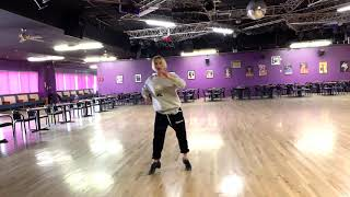 💥SAMBA 💥Bounce Technique - Dance Like a Pro METHOD 😝Dance Lessons in Los Angeles by Oleg Astakhov