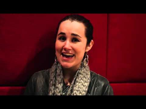 "Lauren Worsham Talks (And Sings!) ""Show Boat"""