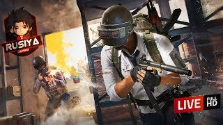 PUBG MOBILE CUSTOM ROOMS  | PUBG MOBILE LIVE  | Subscribe & Join me!!