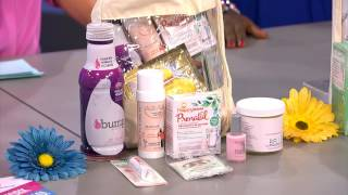 Baby Gifts For Mom's-to-be