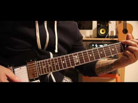 Deepak Bajracharya - Allare complete guitar lesson (NGT)