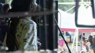 Twinkel Brothers live italia 2009 since i threw the comb away- faith can move mountain Part 3