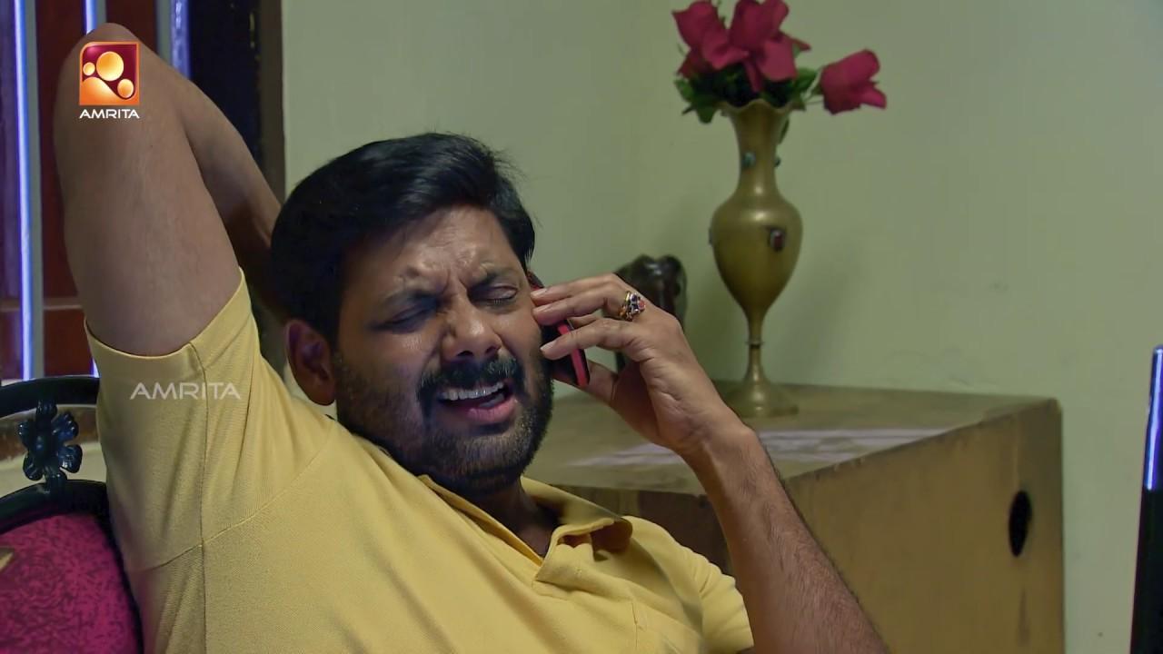 Download Aliyan vs Aliyan   Comedy Serial   ആഘോഷം   Amrita TV   EP: 461