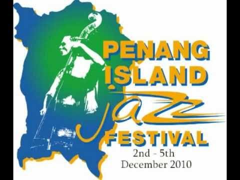 Penang Island Jazz Festival 2010 Press Conference Presentation