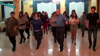Cumbia Cichitica - Ballo di Gruppo by Nick Aiello thumbnail