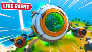 NEW LIVE EVENT in Fortnite Battle Royale!