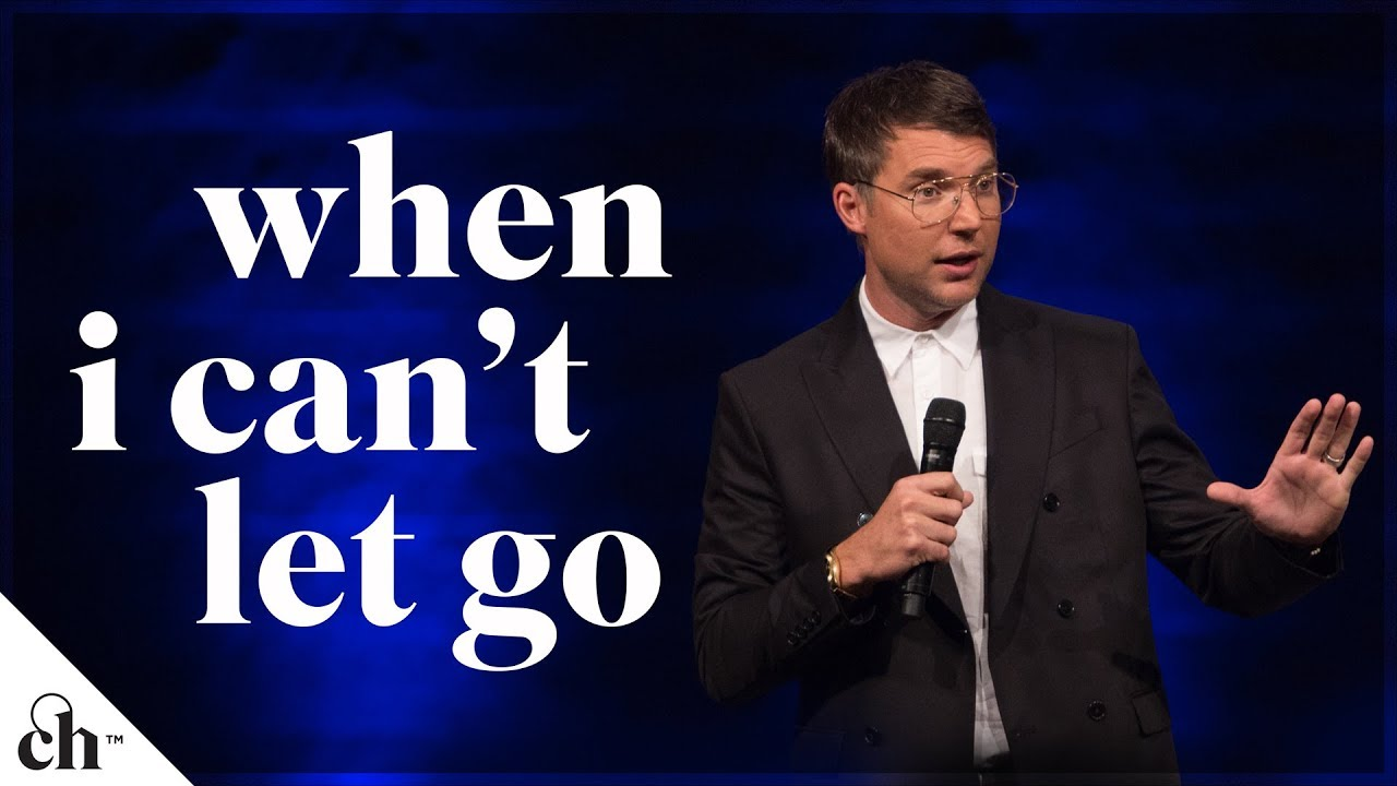 When I Cant Let Go Judah Smith Youtube