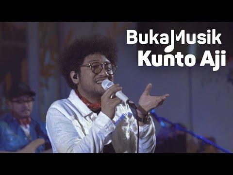 BukaMusik: Kunto Aji Full Concert