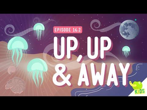 Up, Up & Away: Crash Course Kids #16.2