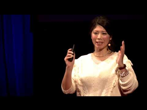 How a negative thinker is able to keep challenging | Aya KIDO | TEDxKobe