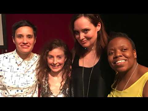 The Guilty Feminist episode 75. Us and Our Mothers with Charlotte Keatley