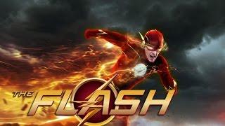 The Flash: Short Film
