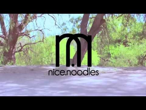 NICE NOODLES// Spring 13*