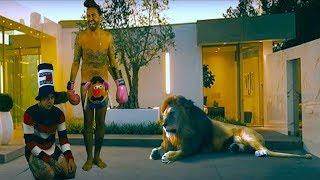 Eazy Mac & Golden BSP - Hollywood Friends