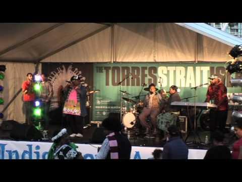 Katau Kalkau Nangu Wakai | The Torres Strait Islands: A Celebration