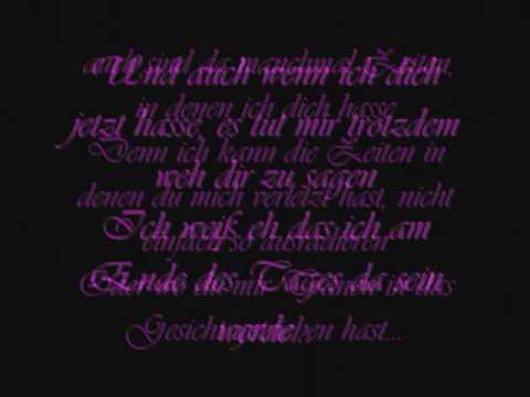 Beyonce Broken-Hearted Girl  Deutsch/German