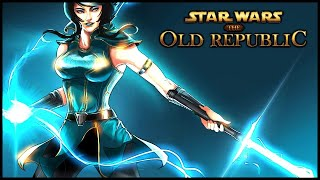 Top 5 Reasons To Play Star Wars: The Old Republic For New And Returning Players