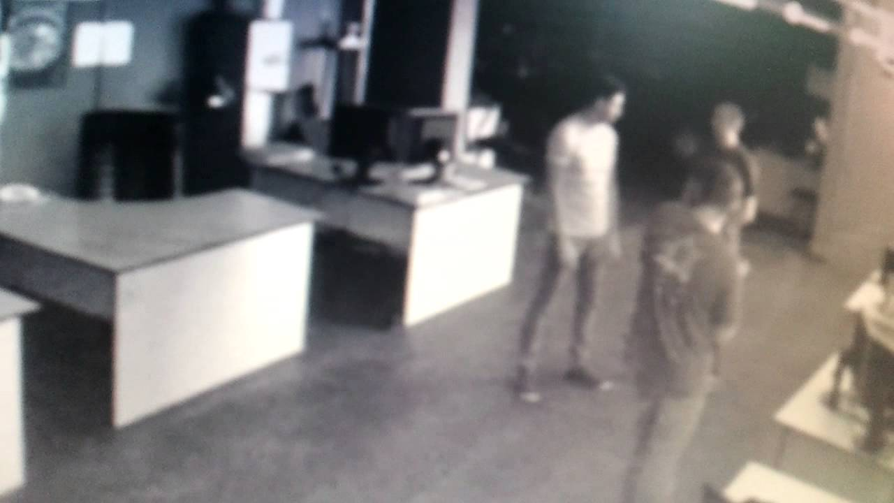 Скрытый камера в офисе секс