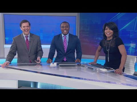 Local 4 News Today -- Oct. 5, 2017
