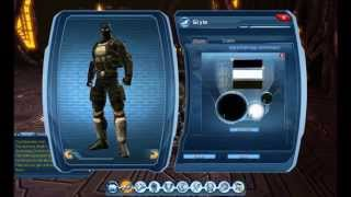 Bees Keepers Dcuo first mission