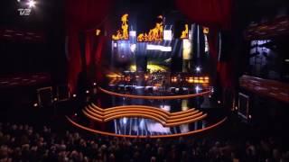 Volbeat - For Evigt ( TV2 Live Dec 2016 )