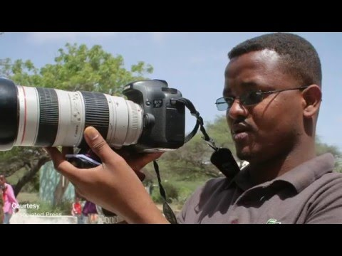 Global Journalist: The dangers of reporting in Somalia
