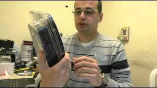 видео Блоки питания для ноутбуков Samsung