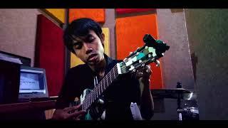 Cara Tuning Gitarlele / Guitalele - Yohanes Seraphim