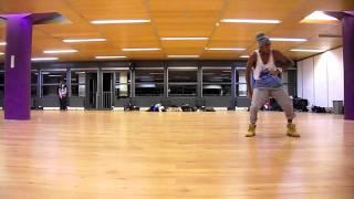 Kenzo Alvares - 'Hustle Hard' Inspired By lyle Beniga