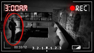 SOMEONE BROKE INTO MY HOUSE!!!🕵️💰 *CAUGHT ON CAMERA*