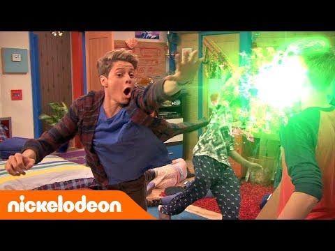 Henry Danger | Plotwendingen 😮 | Nickelodeon Nederlands