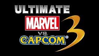 ULTIMATE MARVEL VS. CAPCOM 3 Sentinel mission 10