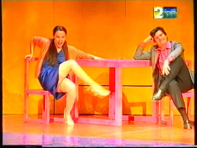 AILOVIÙ, SEI PERFETTO… ADESSO CAMBIA! a TV 2000