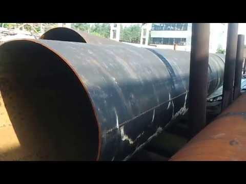 Труба 1420х12 мм б/у