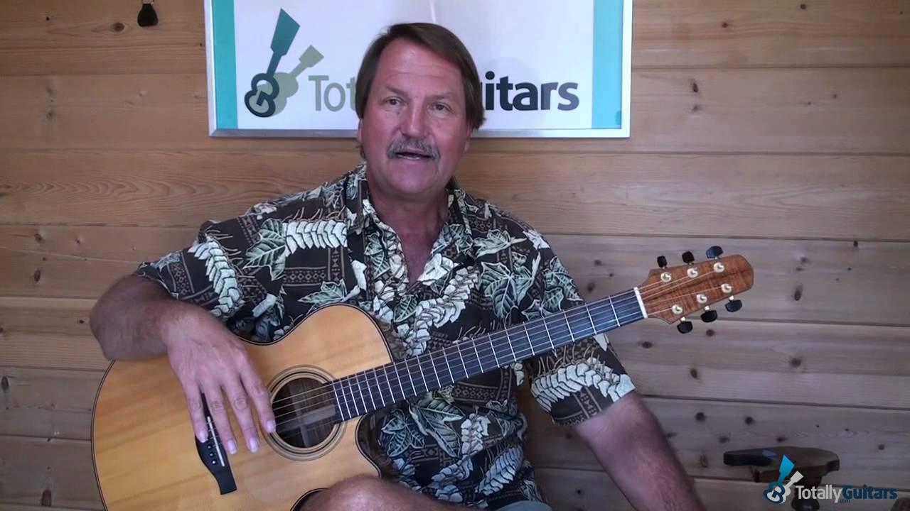 Sugar Man Guitar Lesson Preview Youtube