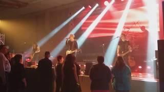 Krähe Premiere Bad Belzig - Es ist nie zu spät