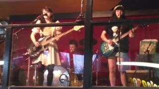 Skating Polly Music Millennium 04 29 17 4