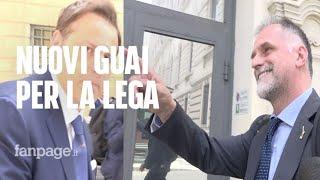 """Lega alle prese con casi Arata e Garavaglia. Salvini snobba Morra: """"Antimafia? Prima o poi ci andrò"""""""