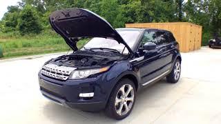 ★ 2014/2015 Range Rover Evoque Prestige Exhaust, Start Up & In Depth Review ║ Car Crash Compilation
