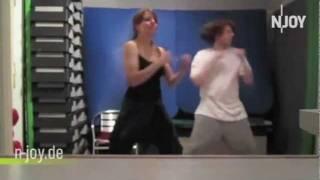 Deutschland größtes Tanzvideo - Zeig mir wie Du tanzt - NJOY - NDR