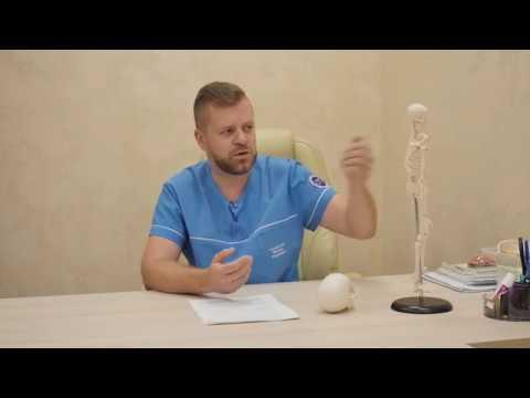 Доктор Никифоров отвечает на вопросы.Врач-остеопат о задержке речевого развития. Остео Тюмень.
