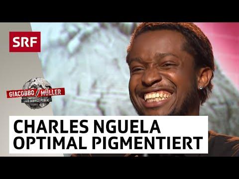 Charles Nguela  Giacobbo  Müller