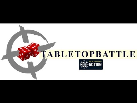 Bolt Action battlereport - 1941: Wake. 519 pts US vs 1000 pts Japan