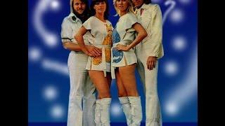 ABBA  одна из самых популярных групп 70х 80х