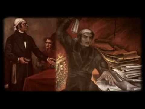 Muerte de Morelos - Versión Español
