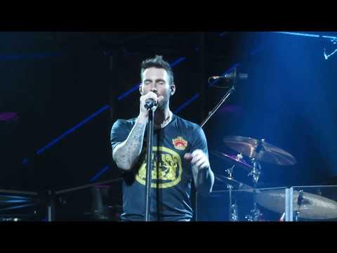 Maroon 5 - One More Night - Talking Stick Arena - Phoenix, AZ