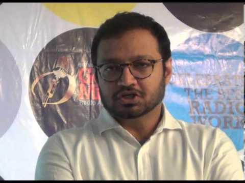 Gautam Kiyawat, CEO, Madison Media Group At Madison Communications