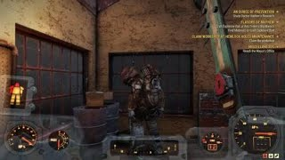 Free Fallout Drawing Power Armour – Grcija