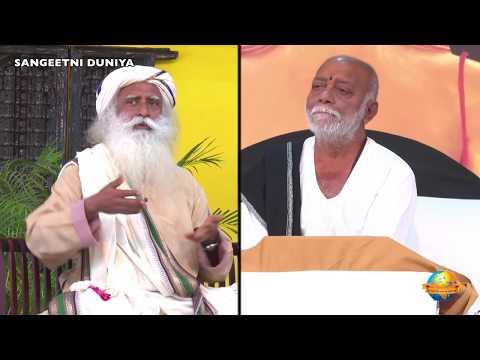 Sadhguru on God Ram At Morari Bapu Ramkatha Ahmedabad 2019  Manas Navjivan  Gandhi Bapu