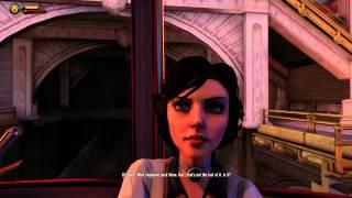 [1080p HD] Bioshock Infinite Gameplay / Walkthrough / Playthrough Part 16 Sex... With a lever.